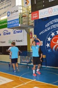 Liceum Mistrzostwa Sportowego rozpoczęło rok na sportowo_62