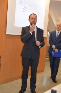 Uroczyste otwarcie Interdyscyplinarnego Laboratorium Analiz Europejskich Systemów Bezpieczeństwa_28