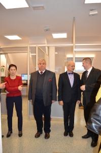 Uroczyste otwarcie Interdyscyplinarnego Laboratorium Analiz Europejskich Systemów Bezpieczeństwa_32