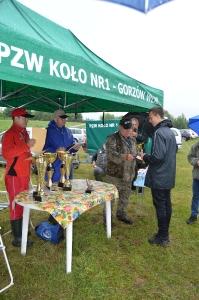 Zawody wędkarskie 2020 o Puchar Rektora AJP i Prezesa Koła Wędkarskiego nr 1 w Gorzowie Wielkopolskim_22